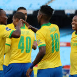 Zwane hits a hat-trick to send Sundowns top