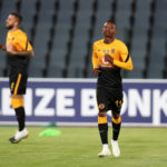 Khama Billiat - I am back!