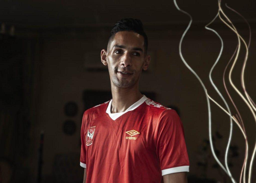 Benoun: I am ready to impress Mosimane