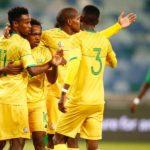 Tau, Zungu inspire Bafana to victory over Sao Tome