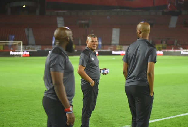 Johnson: This title important for club and fans