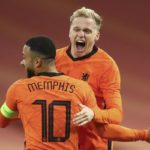 International wrap: Netherlands draw with Spain as Portugal rout Andorra