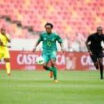 Tau, Zwane shine as Bafana beat Sao Tome in six-goal thriller