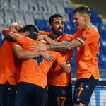 Highlights: Basaksehir stun Man Utd as Chelsea beat Rennes