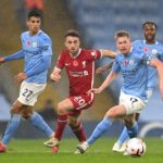 Man City, Liverpool share spoils after De Bruyne penalty miss