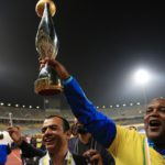 Gallery: Pitso clinches second Caf Champions League title