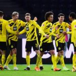 European wrap: Haaland hits four as Dortmund crush Hertha Berlin