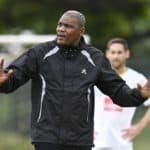 Molefi Ntseki, Bafana Bafana