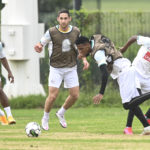 Lakay: My Caf CL experience will help Bafana get the desired results