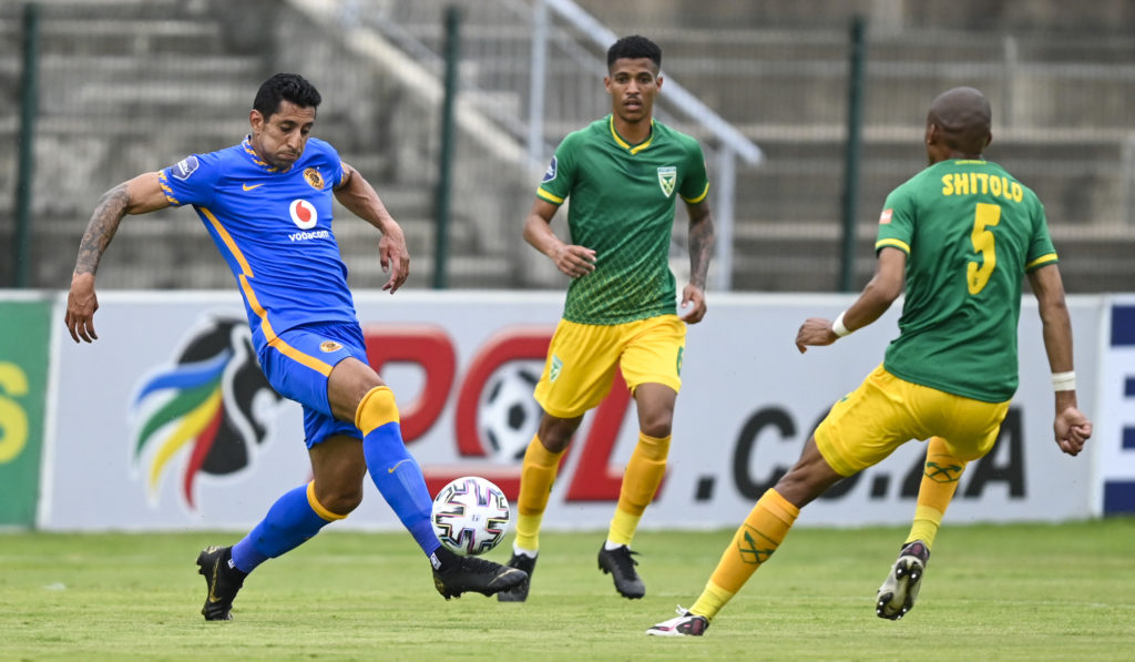 Big victories have given Chiefs a winning mentality - Castro