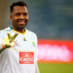 Ntseki defends Khune's Bafana selection