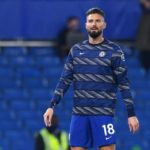 Lampard keen to keep Giroud despite lack of playing time
