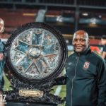 Pitso guide Al Ahly to 42nd league title