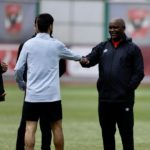Pitso's Al Ahly to start title defence against Misr Lel Makkasa