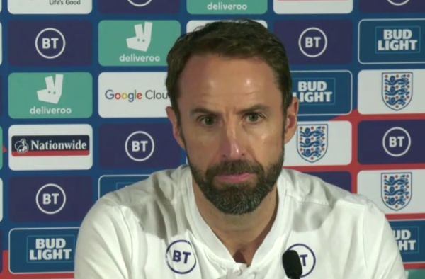 Southgate: England must beat likes of Belgium to be best in world