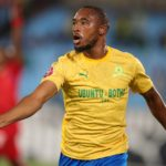 Vilakazi: I changed my shirt number to honour Kobe Bryant