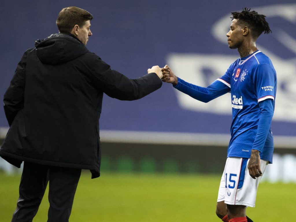Saffas Abroad: Zungu makes first start for Rangers