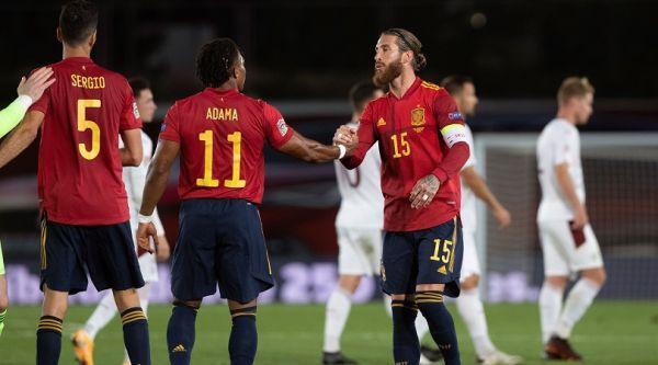 Ramos, Spain