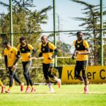 Chiefs name 20-man travelling squad to Cameroon