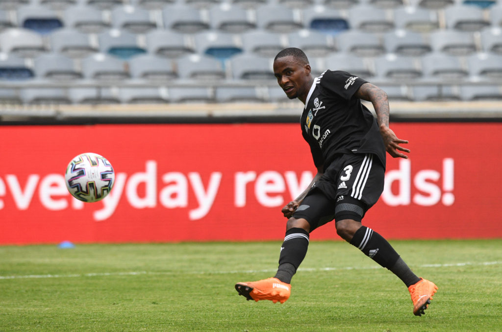 After the Fifa break we can plan with him - Zinnbauer on Lorch's injury
