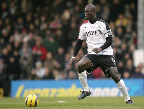 Former Fulham, Portsmouth, Senegal midfielder Papa Bouba Diop dies aged 42
