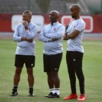 Pitso gives players time off ahead of Caf CL final