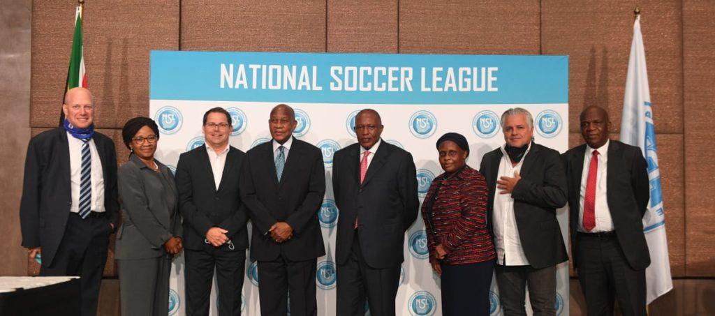 Dr Irvin Khoza re-elected as PSL chairman