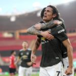 Cavani Man United