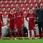 Klopp: Tough on youngsters to step in but all did well