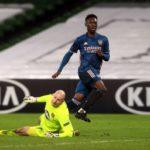 Arteta determined to keep hold of Balogun after goalscoring cameo