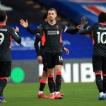 Liverpool in seventh heaven after picking off Palace