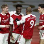Arsenal outshine Chelsea to return to winning ways
