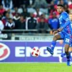 Tebogo Mokoena of Supersport Untied
