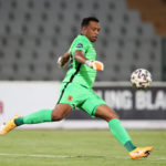 Khune waiting for Chiefs to offer him new contract - report
