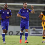 10-man Chiefs extend winless run after SuperSport defeat