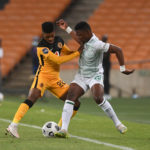 Celtic frustrate Chiefs in Soweto