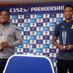 Trutter, Zwane win PSL monthly award