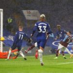 Abraham brace puts icing on Chelsea victory over West Ham