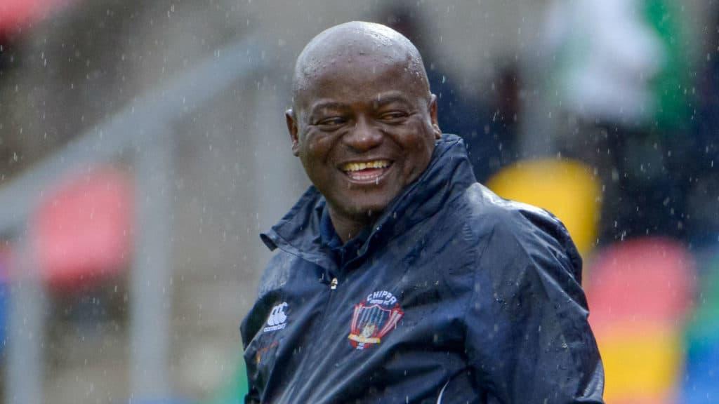 Malesela returns as Chippa head coach