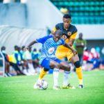 Chiefs vs PWD Bameda