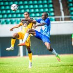 Chiefs advance to Caf CL first round
