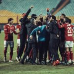 Pitso leads Al Ahly to historic treble