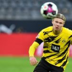 Dortmund concede they may be powerless to keep Erling Haaland