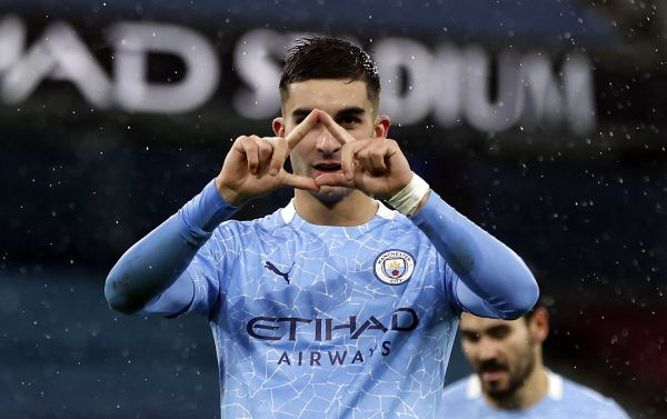 Gundogan, Torres score as Manchester City ease past Newcastle