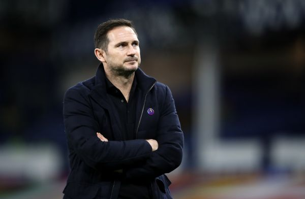 Lampard rues lack of time given to take Chelsea to 'next level'