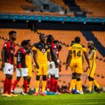 Chiefs, Pirates Caf clashes under threat after Angolan border closure