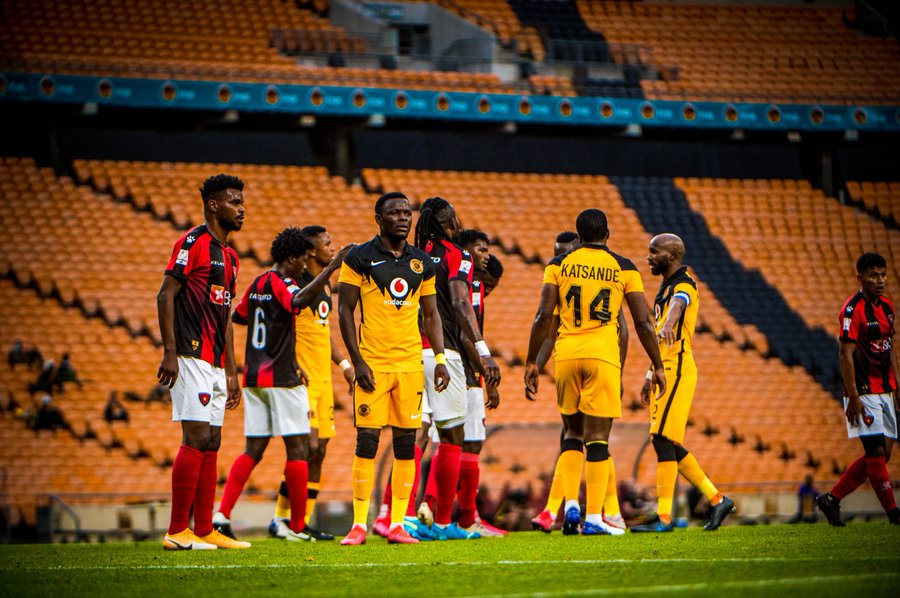 Safa don't expect issues for Chiefs and Pirates in continental clashes