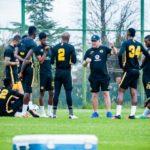 Watch: Chiefs prepare for 1º de Agosto clash