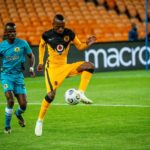 Hunt: Billiat has to work on his overall performance