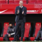 Zidane sets sights on LaLiga title after Champions League exit